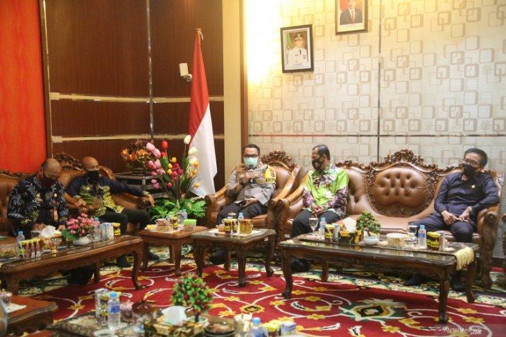 Bupati : Shalat berjamaah Idul Adha tetap patuhi protokol kesehatan