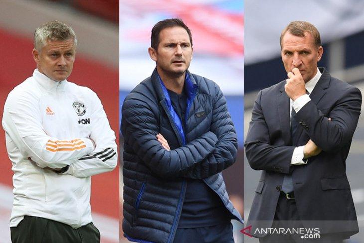 Skenario perebutan empat besar Liga Premier, Chelsea diuntungkan bertemu