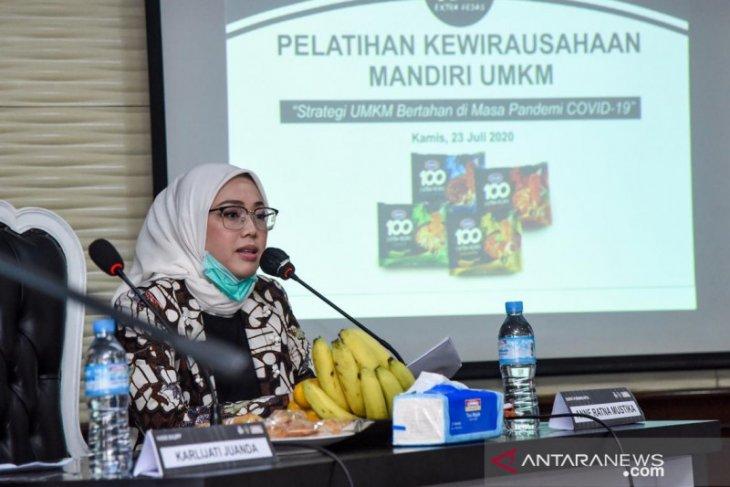 Pemkab Purwakarta berupaya pulihkan geliat perekonomian sektor UMKM