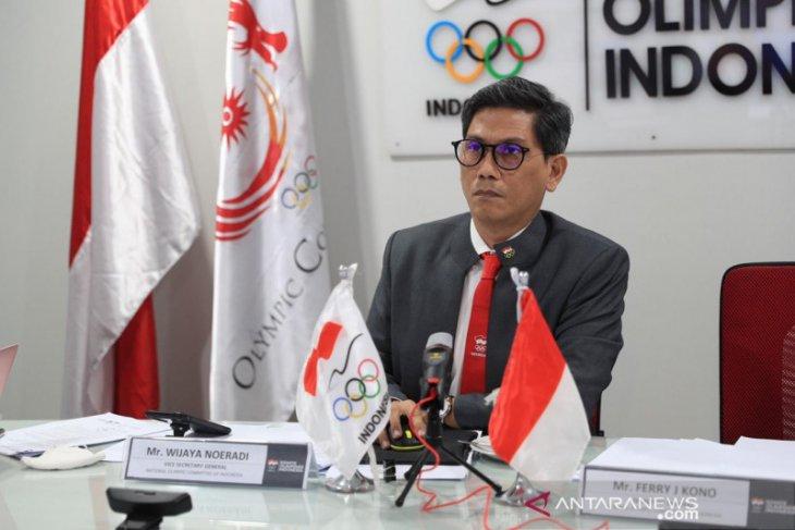Indonesia mengusulkan tujuh cabang tambahan di SEA Games 2021
