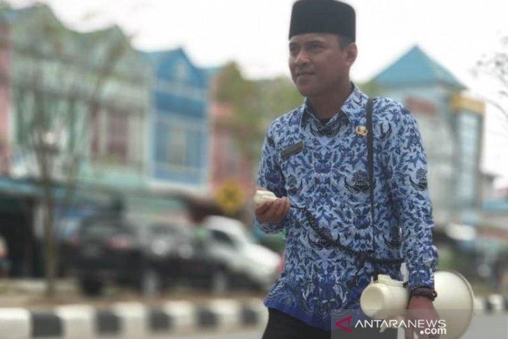 Kelurahan Kampung Baru Penajam manfaatkan internet promosi wisata alam