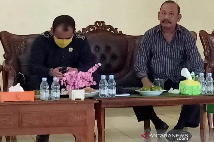 Legislator Provinsi Kalimantan Timur komitmen perjuangkan aspirasi masyarakat