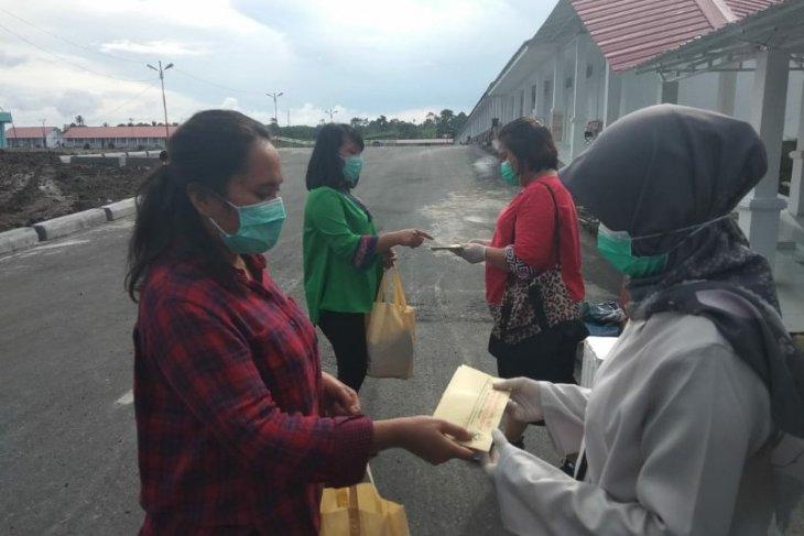 Pasien sembuh COVID-19 di Sumut bertambah menjadi 1.859 orang