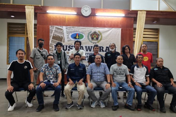 PWI Kabupaten Bangka Barat tunjuk Husni Babel Pos sebagai ketua