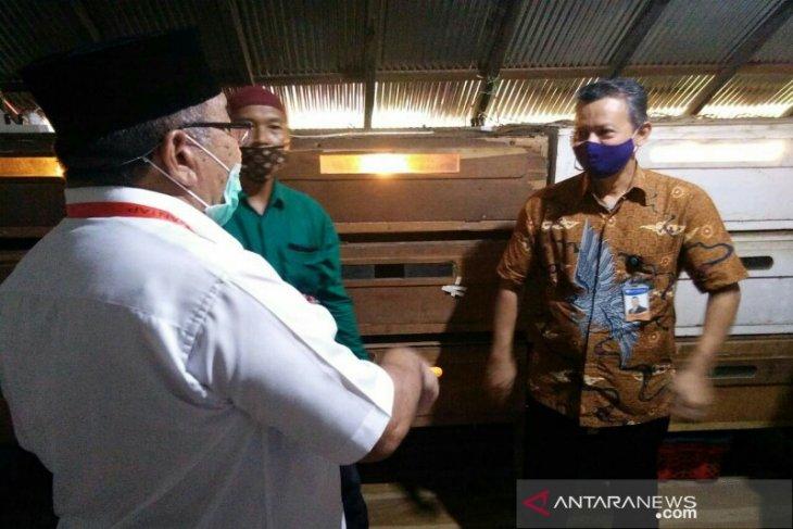 Bank Indonesia survey potensi Ternak Itik Balagong Desa Kayakah