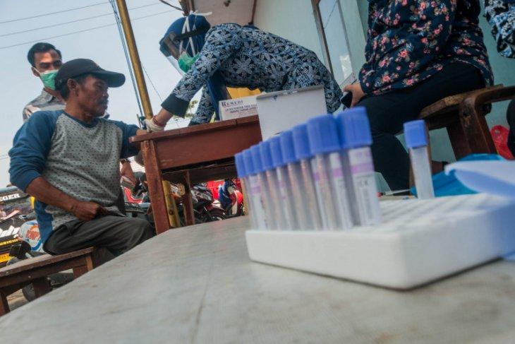 Sebanyak 403 warga Banten meninggal akibat HIV/AIDS
