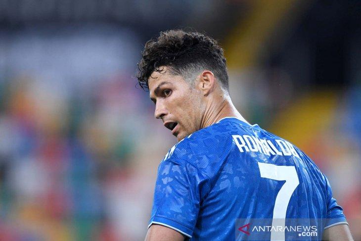 Klasemen Liga Italia setelah Juventus kalah 1-2 oleh Udinese