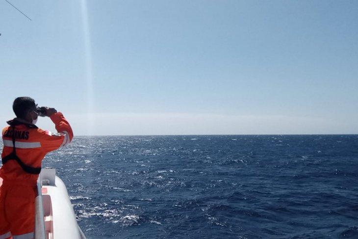 Basarnas Mataram cari enam ABK kapal tenggelam
