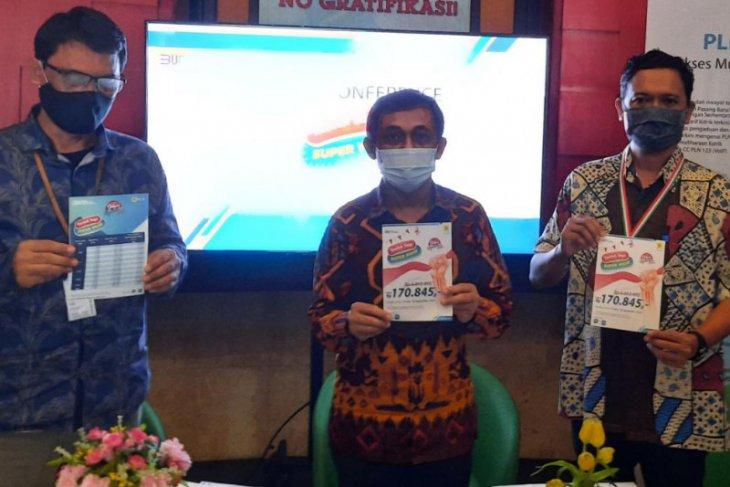 Program tambah daya listrik super wow diminati pelanggan di Maluku dan Malut