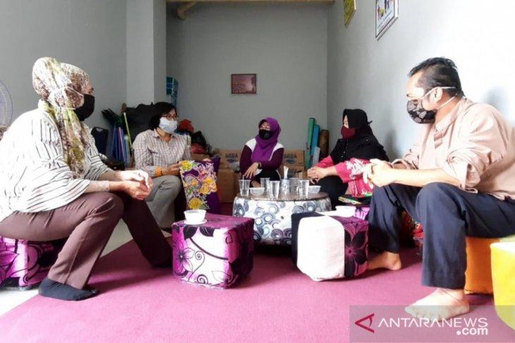 Dispora Kabupaten Mahulu tertarik bentuk FPDK