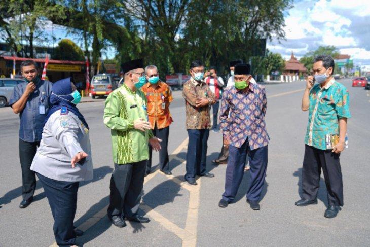 PHBI Pontianak siapkan Shalat Idul Adha di areal Taman Alun Kapuas