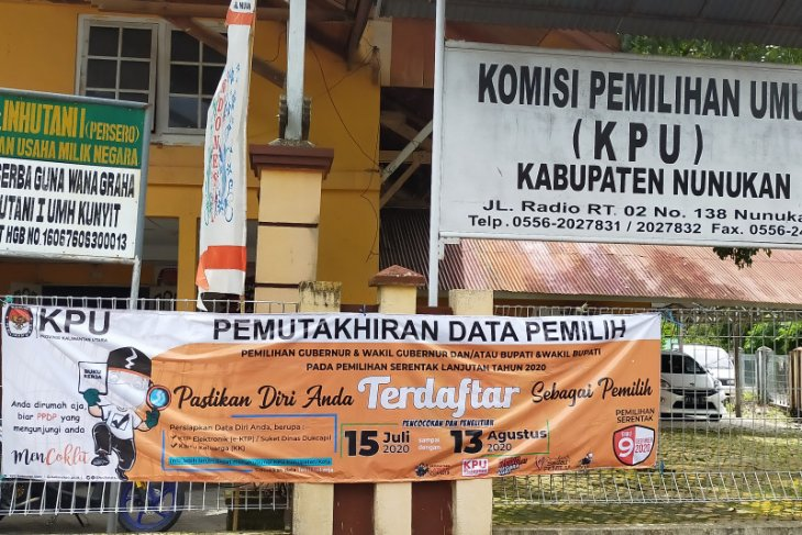 7,256 Indonesians in Malaysia registered as voters in Nunukan: KPU