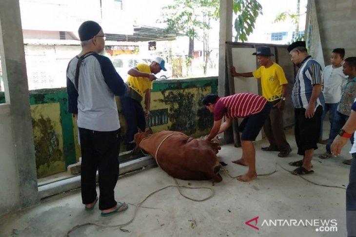 Wali Kota Singkawang keluarkan surat edaran terkait pelaksanaan kurban