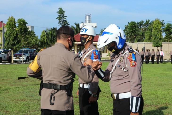 Ini sasaran polisi di Aceh Utara selama Operasi Patuh Seulawah