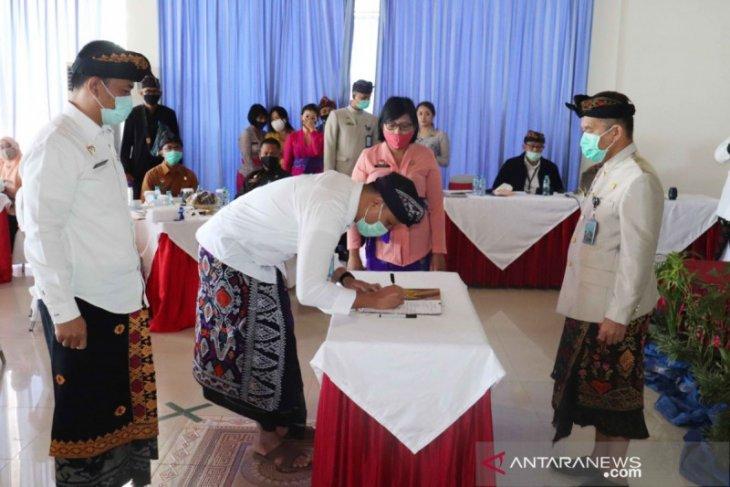Kantor Imigrasi Singaraja dipimpin Nanang Mustofa