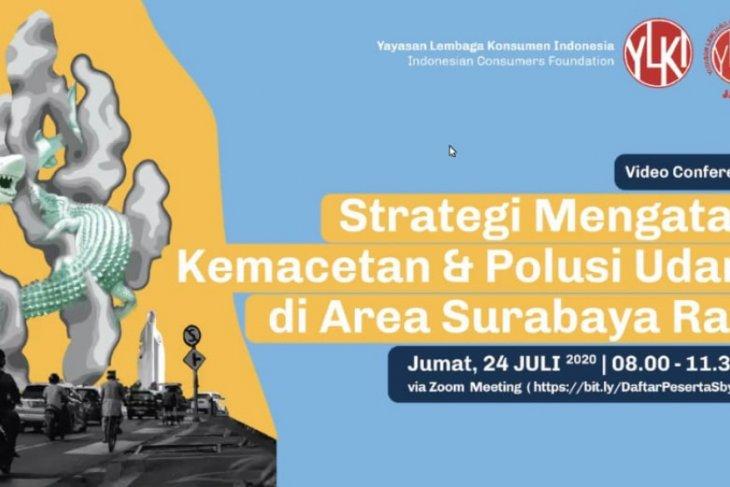 KPBB: Kota Surabaya harus berlakukan BBM ramah lingkungan