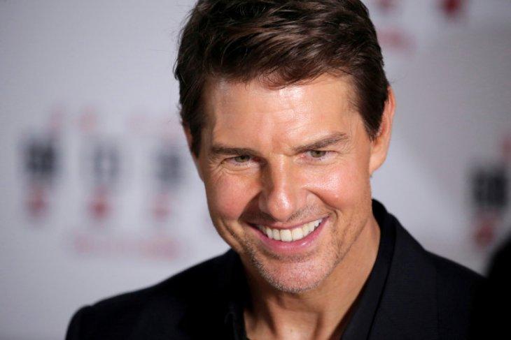 Saat syuting di Norwegia, Tom Cruise bebas kewajiban karantina