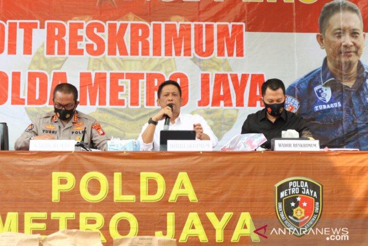 Tujuh orang terlibat pemalsuan surat hasil tes COVID-19 ditangkap
