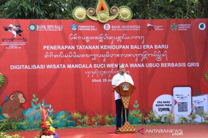 Gubernur resmikan tatanan kehidupan Bali Era Baru di