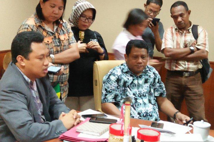 DPRD Maluku  penataan aset daerah tidak pasti jadi penyebab disclaimer