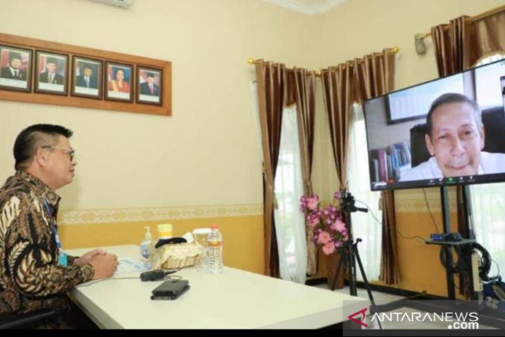Five investors plan to build Kayan hiydropower plants in N Kalimantan