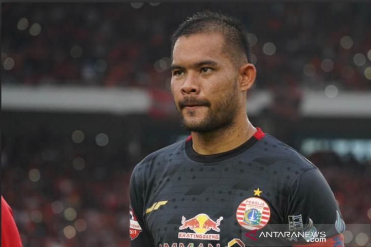 Liga 1 Indonesia: Kiper Persija Andritany idap DBD