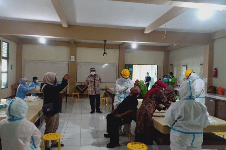 Dinkes Kota Pontianak: Tingkat hunian rumah sakit sudah kritis