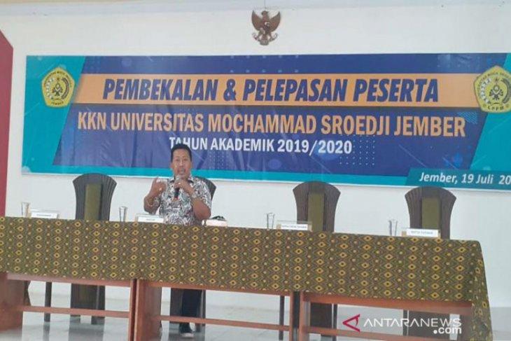 Kolaborasi PMI dan mahasiswa tanggulangi COVID-19