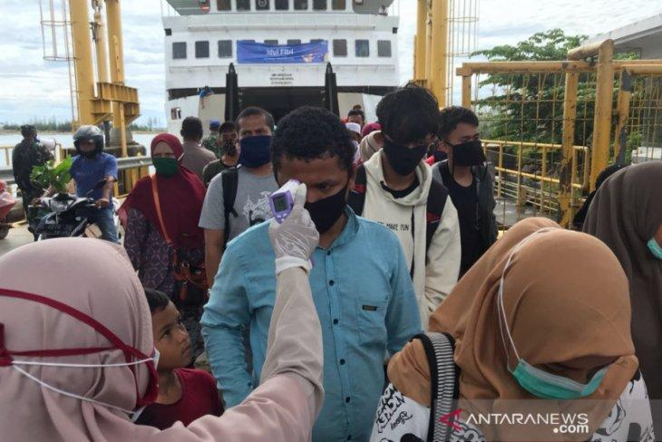Jubir Aceh: Surat tes cepat tangkal OTG masuk ke Sabang