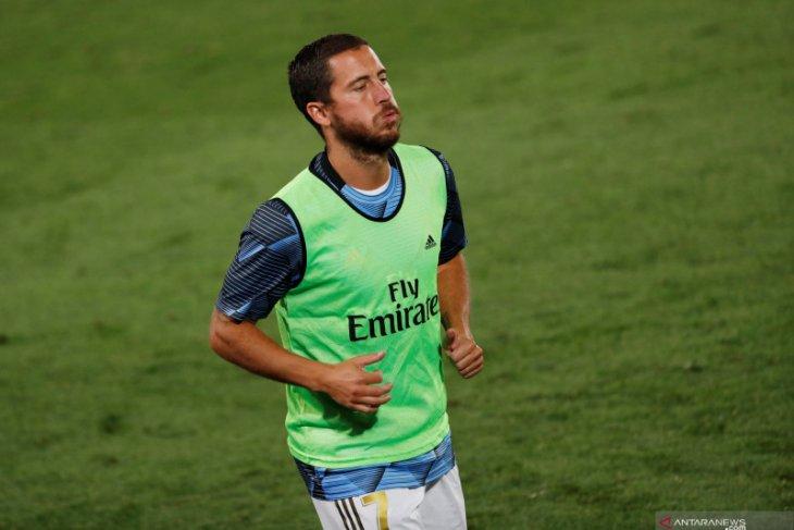 Fabio Capello beberkan alasan Eden Hazard alami kesulitan di Madrid