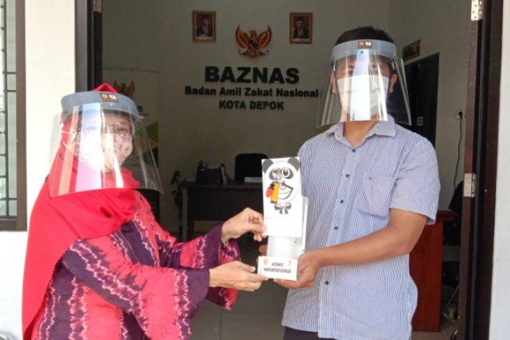 Baznas Depok dan Universitas Jayabaya berikan solusi pencegahan  COVID-19