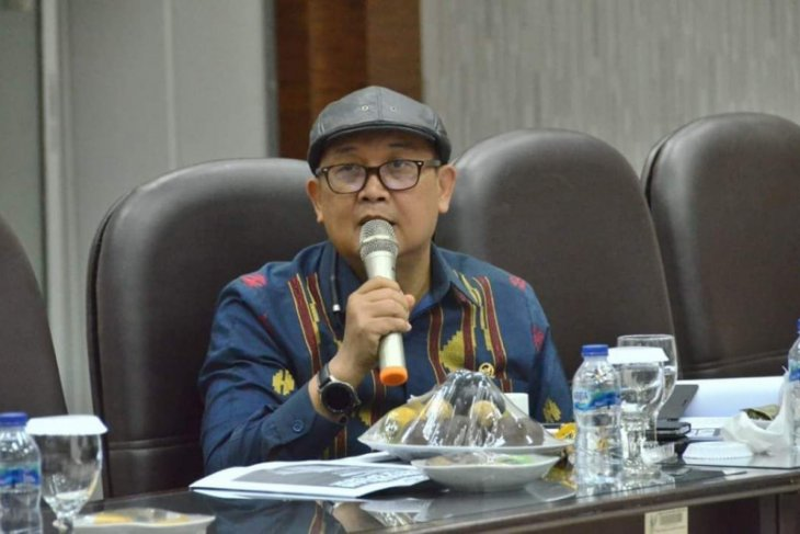 Anggota DPR Aus Hidayat Nur soroti potensi WNA miliki properti rumah susun