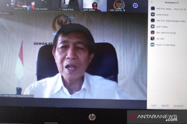 DPD: Bantuan pemerintah harus sesuai kebutuhan petani