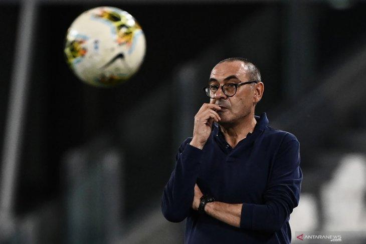 Pelatih Juve sumringah menangi gelar Liga Italia perdananya