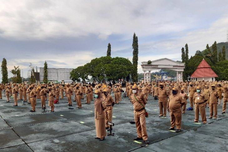 Provinsi Papua minta OPD segera selesaikan kegiatan yang dianggarkan