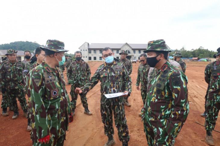 Kapolda Kalbar targetkan SPN di Kota Singkawang beroperasi akhir tahun
