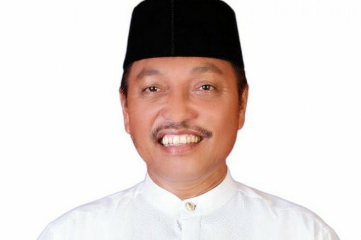 Wabup Simalungun sebut Idul Adha momen penting bantu warga terdampak COVID-19
