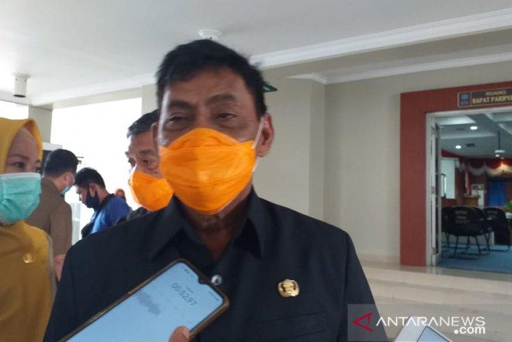 Bupati Belitung: Lesunya industri pariwisata timbulkan efek ganda