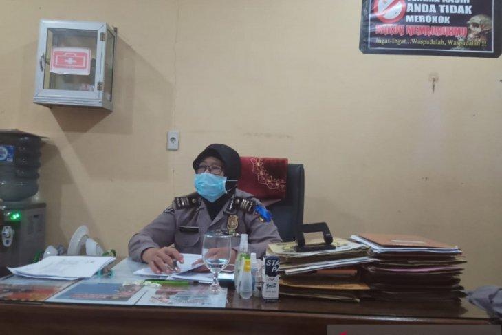 Anggota DPRD Labusel Imam Firmadi terancam 7 tahun penjara