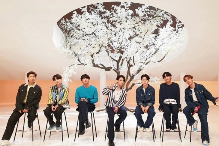 BTS akan kembali lewat lagu