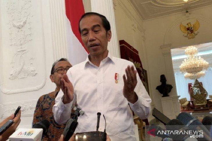 Presiden Jokowi: Ekonomi RI diproyeksi pulih tercepat setelah China