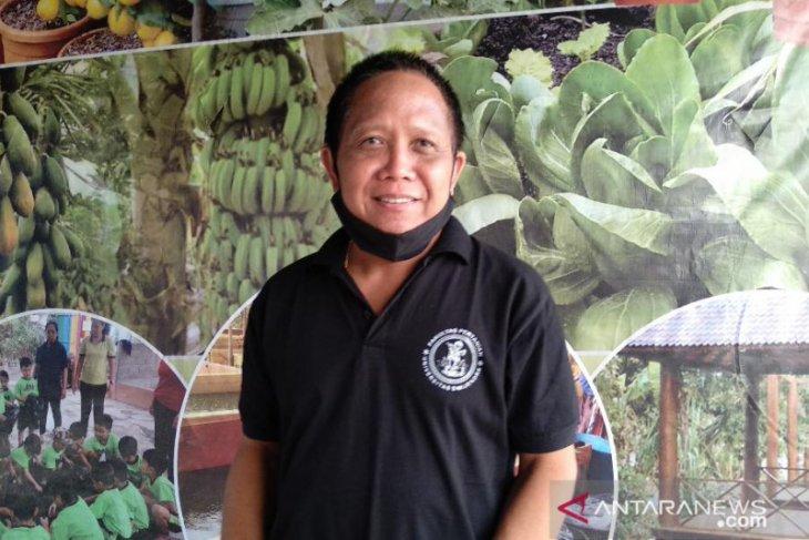 Pakar pertanian Dwijendra dorong hadirnya gudang pangan di Bali