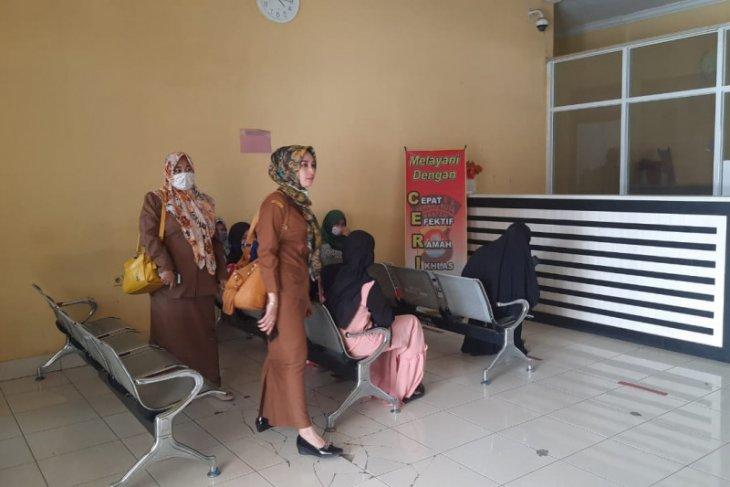 Oknum guru pesantren di Serang diduga cabuli muridnya