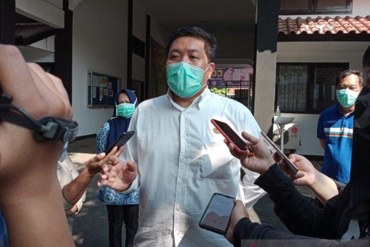 Delapan orang positif COVID-19 di Purwakarta masih jalani perawatan di rumah sakit