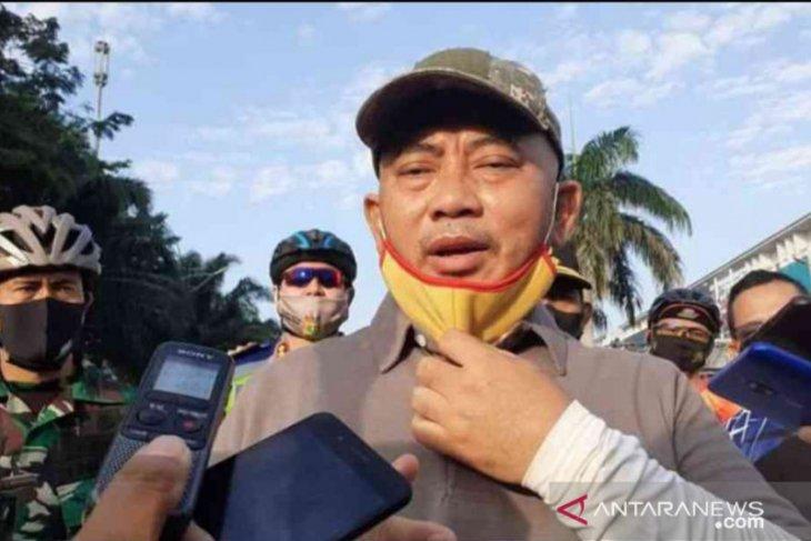 Sektor pariwisata dibuka, Pendapatan Kota Bekasi kembali meningkat