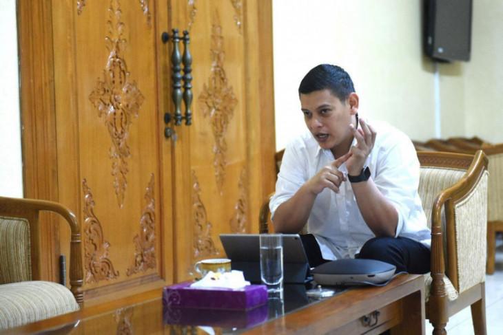Kota Kediri gandeng  Universitas Dian Nuswantoro beri beasiswa kuliah