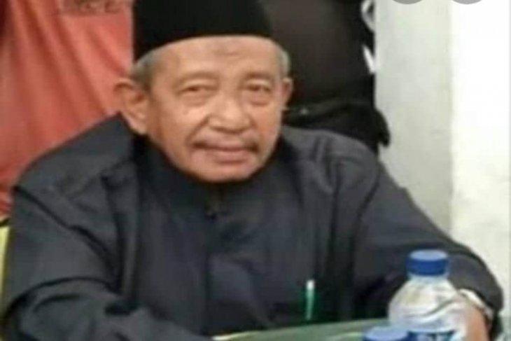 Langkat berduka, Ketua MUI Buya H Ahmad Mahfuz berpulang ke Rahmatullah