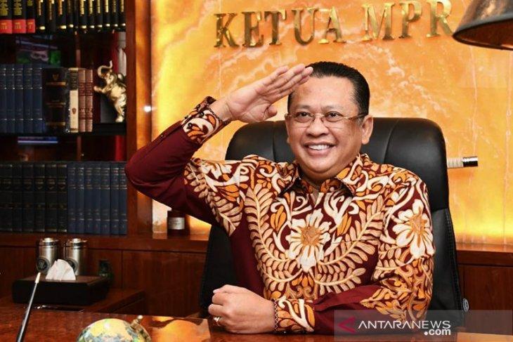 Ketua MPR dorong pelaku usaha Bali untuk digitalisasi produk