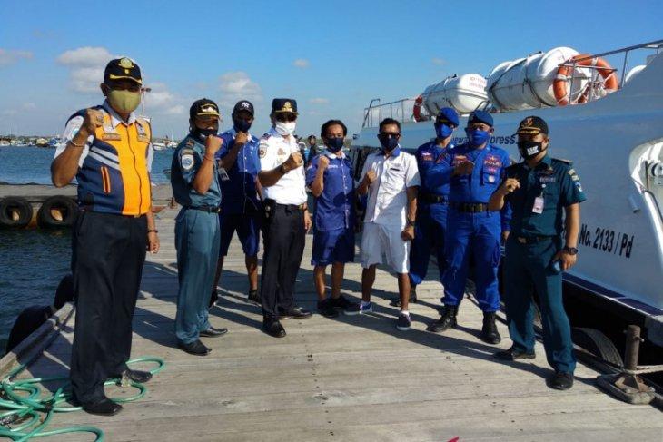 Dishub Denpasar pastikan keselamatan di pelabuhan saat COVID-19