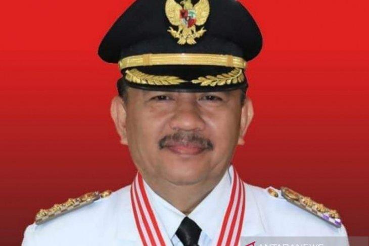 Mantan Bupati Simeulue, Riswan NS meninggal dunia di Tapak Tuan